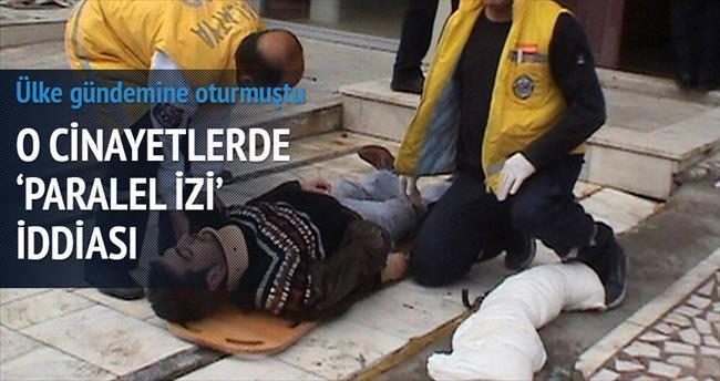 'Zirve cinayetinde paralel izi' iddiası