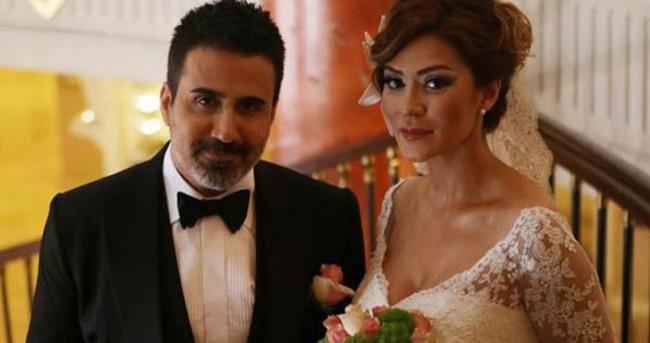 Emrah'ın eşi Sibel Erdoğan fahri anne oldu