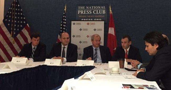 ABD'li akademisyen: Bu Erdoğan'ın savaşı değil