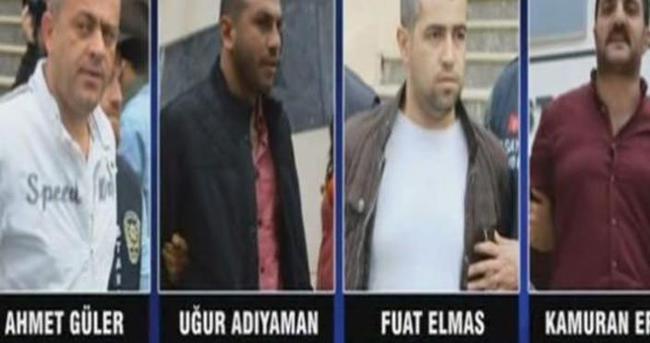 Ahmet Hakan'a saldıranlar HDP ile bağlantılı!