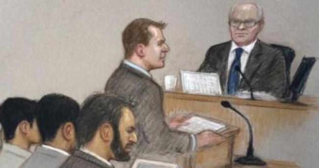 İngiltere'de 15 yaşındaki çocuğa ömür boyu hapis