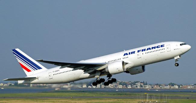 Air France binlerce çalışanını çıkartıyor!