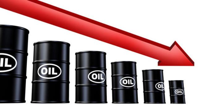Petrol yatırımlarında tarihin en büyük düşüşü