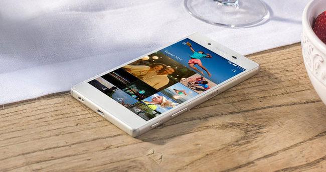 Sony Xperia Z5 rakiplerini geçti