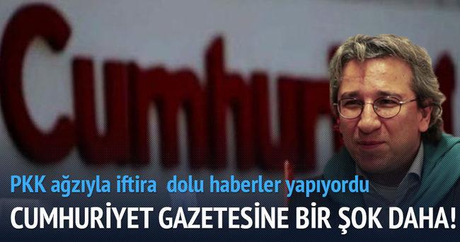 Şehit ailesinden Cumhuriyet gazetesine suç duyurusu