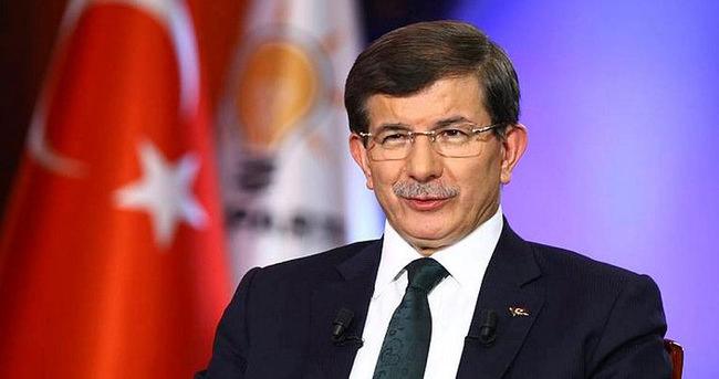 Davutoğlu: '1 Kasım'da tek başına iktidar olacağız'