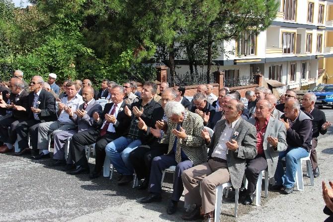 Çaycuma Eski Belediye Başkanı Mithat Gülşen'in Acı Günü