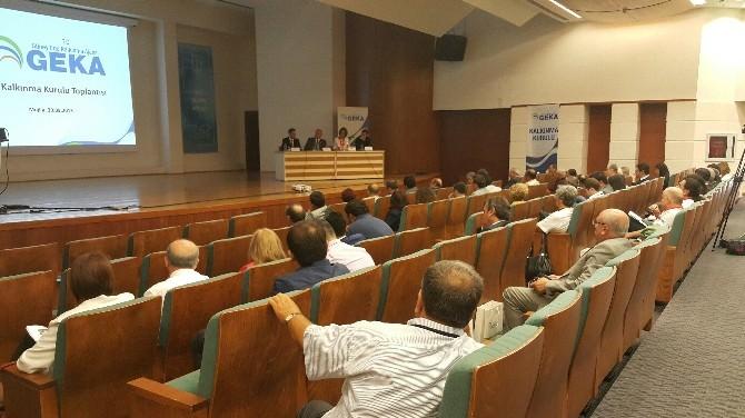 GEKA 13. Kalkınma Kurulu Toplantısı Muğla'da Gerçekleştirildi