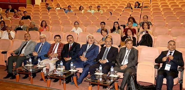 27. Ulusal Biyofizik Kongresi Yapıldı