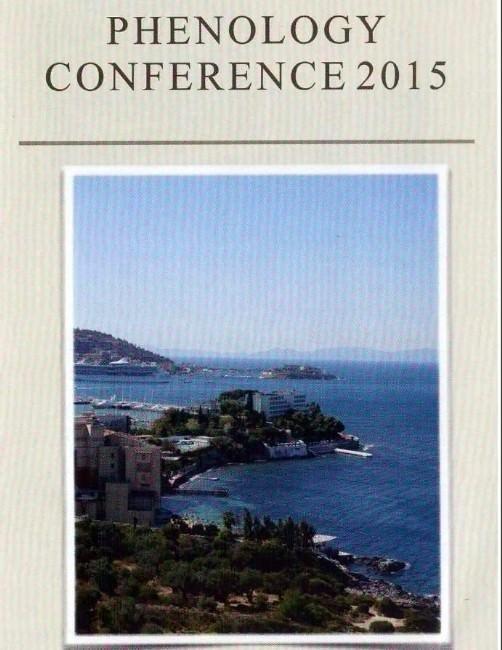 Türkiye'de İlk Uluslararası Phenology Kongresi'ni ADÜ Düzenleyecek
