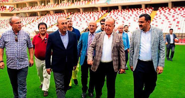 Bonkör Çavuşoğlu