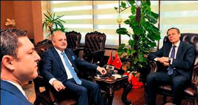 Amaç Türkiye- Litvanya işbirliğini geliştirmek