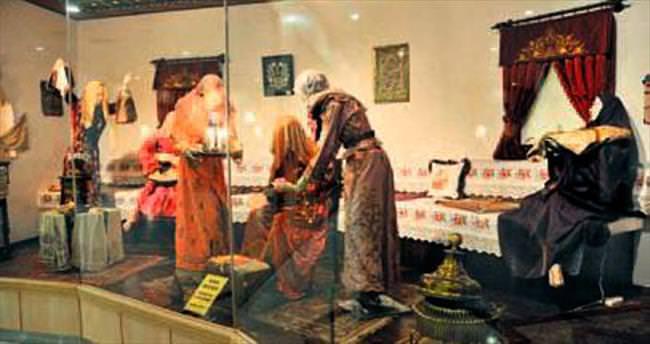 Etnografya Müzesi büyük beğeni topluyor