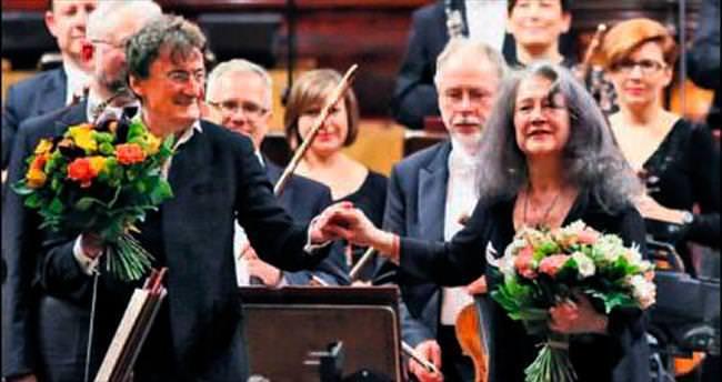 Varşova'da Chopin notaları yarışıyor