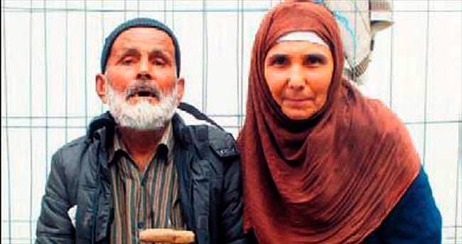 Dünyanın en yaşlı mültecisi Azizi, Almanya'ya vardı