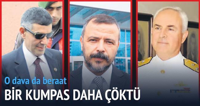 Poyrazköy davası'nda beraat