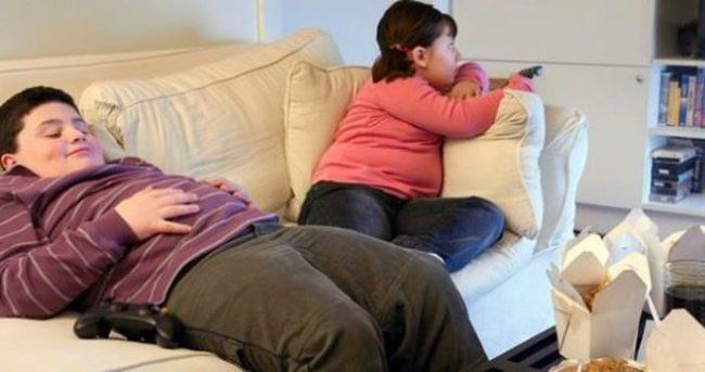 İşte Türkiye'deki obez oranı
