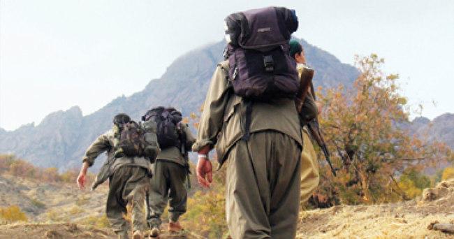 9 terörist daha öldürüldü