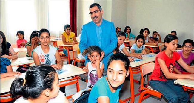 Kültür evlerinde kurslar ücretsiz