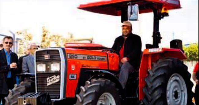 Bozok Traktör hedeflerini yükseltti