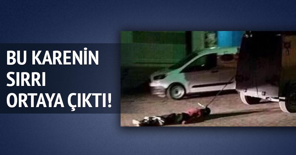 PKK'lı teröristin cesedinin sırrı ortaya çıktı
