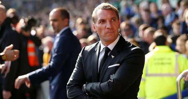 Liverpool, Rodgers ile yollarını ayırdı