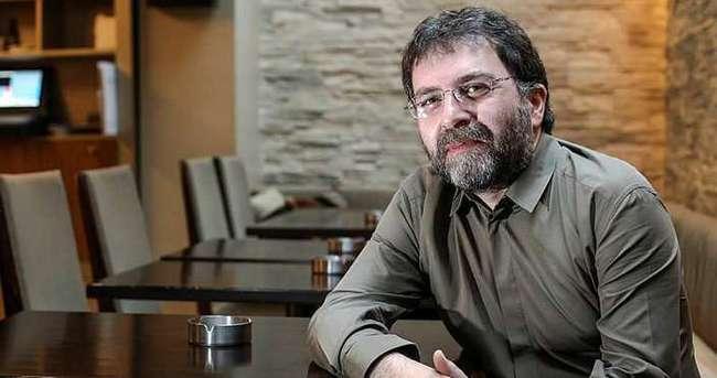 Ahmet Hakan'a saldırı olayında 1 kişi tutuklandı