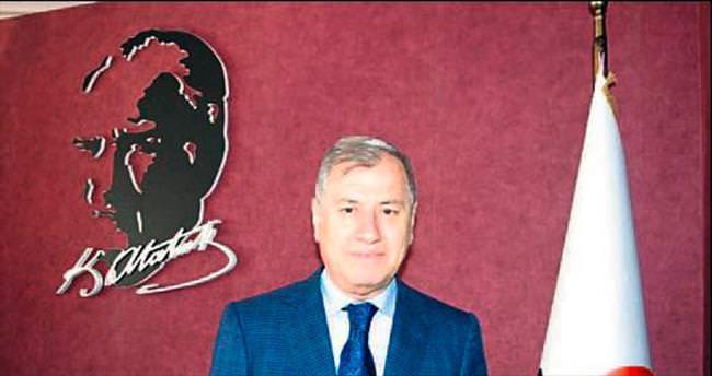 Adana YÖREX'te kebap şov yapacak