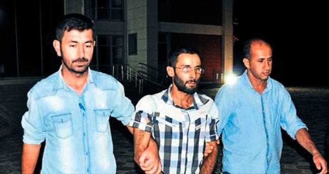 İşadamının katil zanlısı tutuklandı