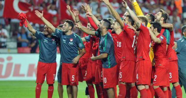Çek Cumhuriyeti – Türkiye maçı ne zaman?