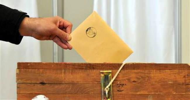 Nerede oy kullanacağım? 1 Kasım seçimleri