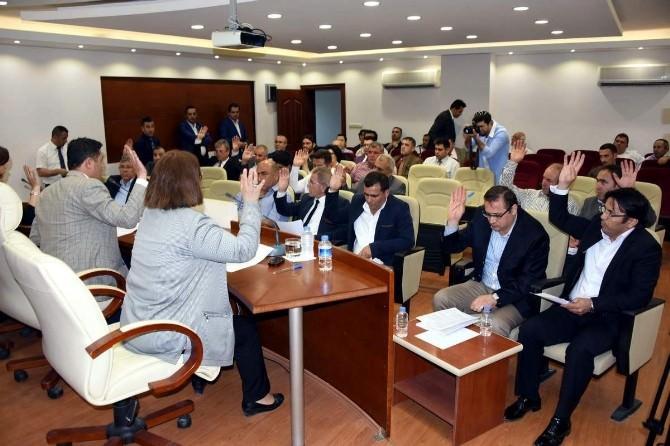 Aliağa Belediye Meclisi 6 Ekim'de Toplanıyor