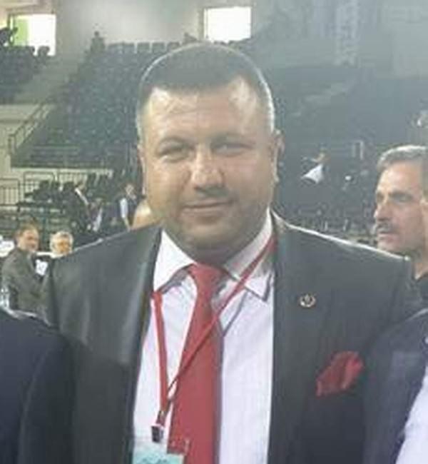 BBP İl Başkanı Tarık Aykanat: