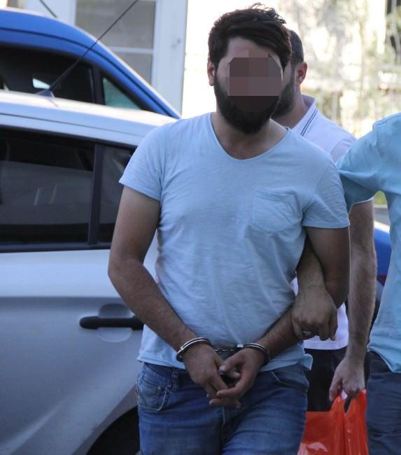 Uyuşturucu Suçundan Denetime Uymayınca Tutuklandı