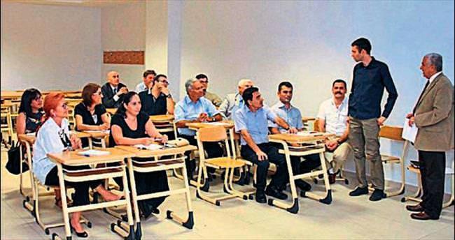 HKÜ Eğitim Fakültesi kalite konusunu konuştu