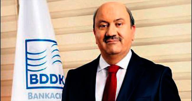 'Türk bankacılığında kârlılık iyi durumda'