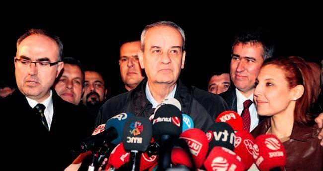 Ergenekon'da temyiz duruşmaları başlıyor