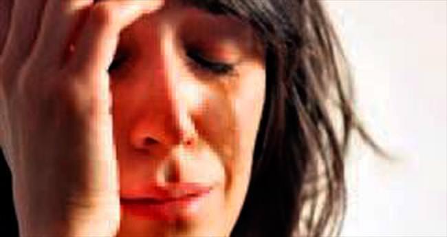 Ağlamak göze buruna faydalı