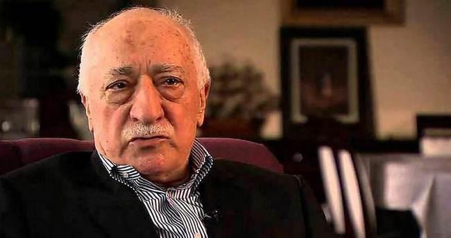 AYM, Fetullah Gülen'in başvurusunu reddetti