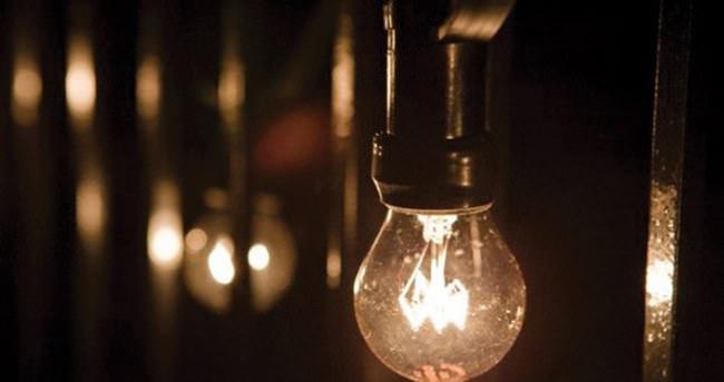 Anadolu Yakası'nda elektrik kesintisi!