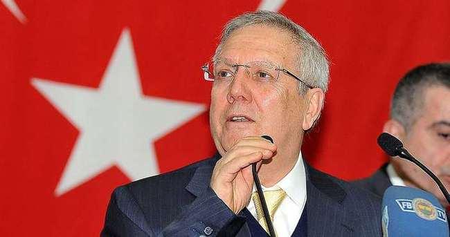 Fenerbahçe'de gözler Hakimde