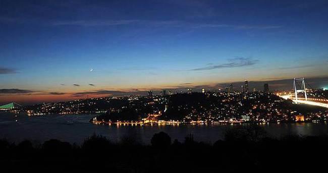 İstanbul'da bazı ilçelere 7 Ekim'de elektrik verilemeyecek