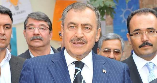 Bakan Eroğlu, Bahçeli'ye yüklendi