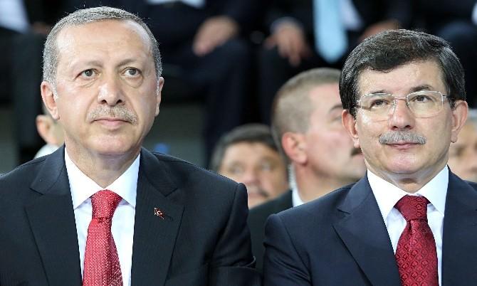 Cumhurbaşkanı Erdoğan Ve Başbakan Davutoğlu Anamur'a Geliyor