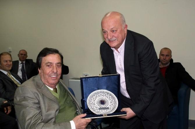 Trabzonspor Eski Asbaşkanlarından Kenan İskender Hayatını Kaybetti