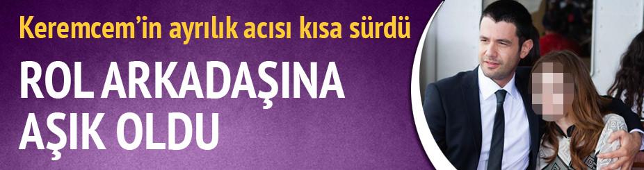 Keremcem ile Ezgi Asaroğlu'nun sürpriz birlikteliği