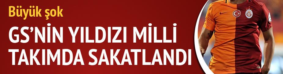 Galatasaray'da Lukas Podolski krizi