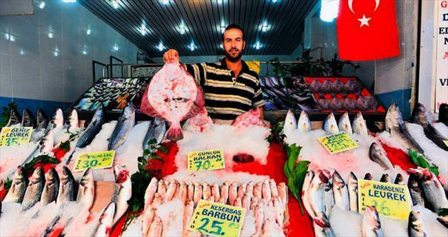 Kurban Bayramı balığı etkiledi
