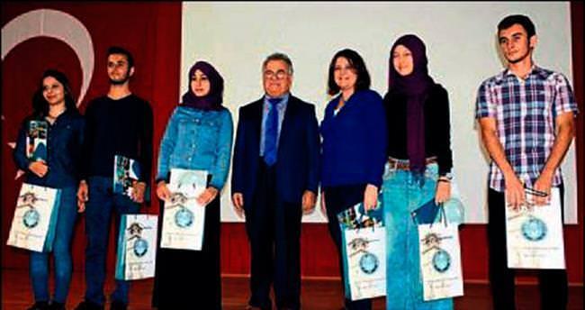 BAÜ'nün akademik yılı törenle açıldı