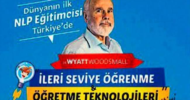 Hocaların hocası Türkiye'ye geliyor